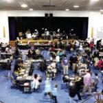 Community Arts Party 2020