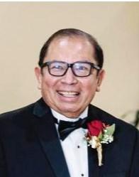 Dr. Absalon Gutierrez
