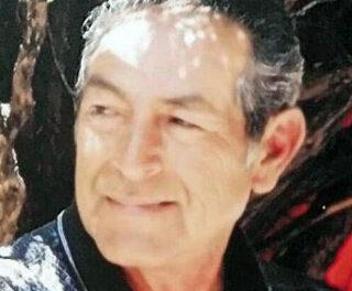 Gilbert Richard Anaya Sr.