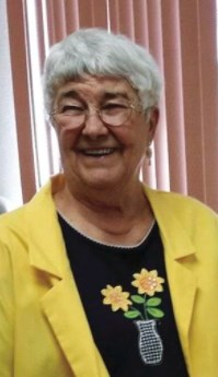 Joan Faye Ducote Rogers