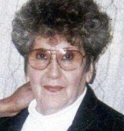 Mary Louisa Silva Jojola