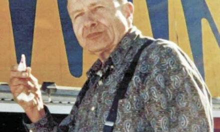 Robert Arvid Johnson
