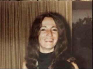 Suzanne Coulloudon Farris