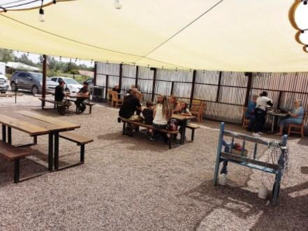 Buckhorn Restaurant in San Antonio