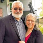 Castillos celebrate 50th wedding anniversary