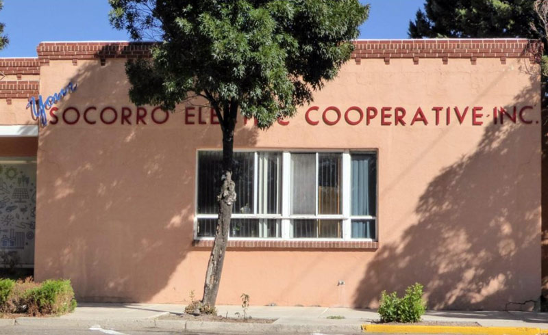 Transforming your electric cooperative's power supply
