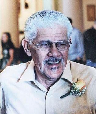 Luciano (Slim) Gutierrez Jr.
