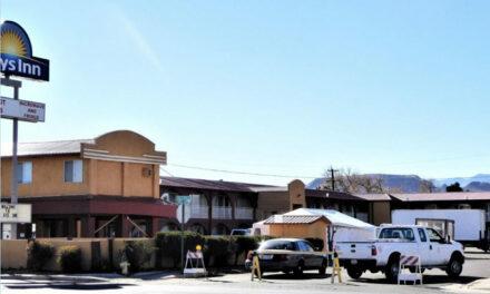 Navajo Nation quarantines COVID-19 patients at Days Inn