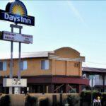 PAE to no longer utilize Days Inn