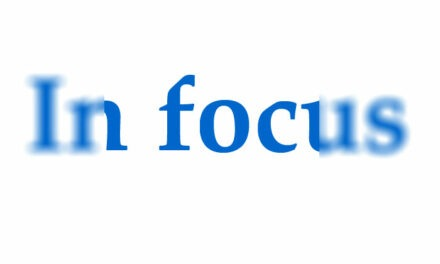 In Focus – It's almost Christmas?