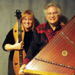 Enjoy holiday music with a Celtic flair