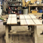 Datil youth pays it forward with cutting boards