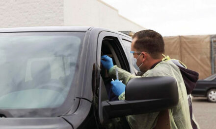 Positive Outcomes, City of Socorro collaborate for rapid testing