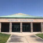 Burglary at Parkview Elementary School