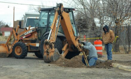 Construction on Bullock Avenue to continue