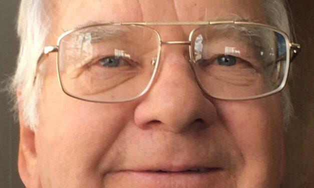 Harold Delano Jenkerson