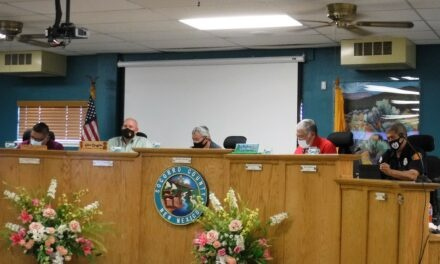 Socorro County employees could see pandemic incentive pay by November