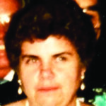 June Jesse (Denney) Padilla