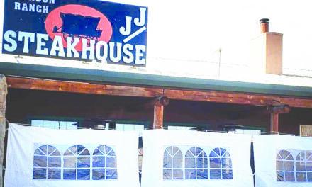 Local restaurants struggle amid COVID-19 pandemic