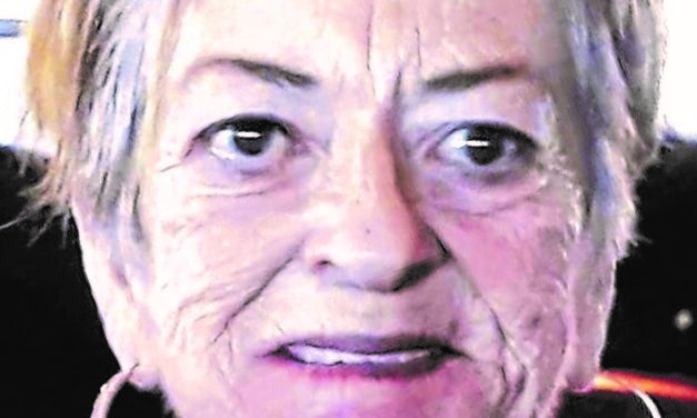 Carolyn Jean (Long) Lesperance