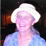 Susan Marguerite Simkin