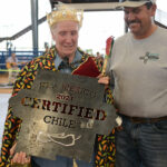 Local farms recognized at Chile Fest; Rosales named Chile Queen