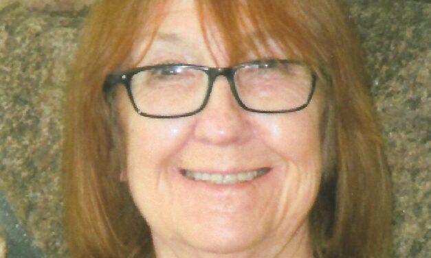 Ellen May Kuellmer
