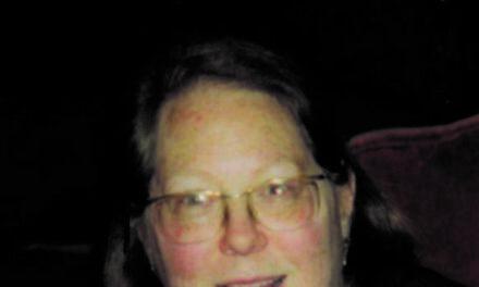 Georgette Evans Grey