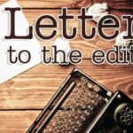 Letter: Additional information on Earth Day Cleanup