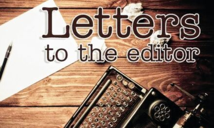 Letter to the Editor: Commending Representative Gail Armstrong