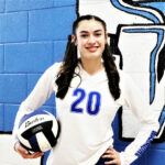 Athlete of the week: Taelene Fowler