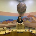 Lena Chavez has helped Socorro County in multiple capacities