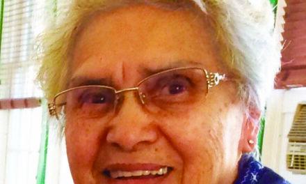Mary Soto