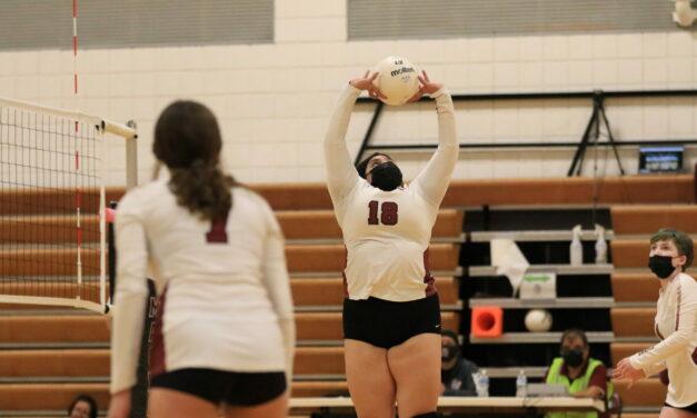 Magdalena volleyball
