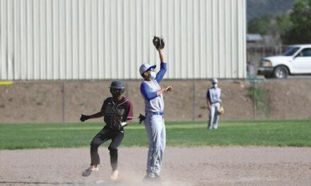 Magdalena High School Baseball (Photos)