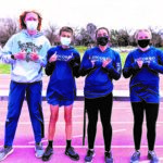 4 runners compete at state cross country