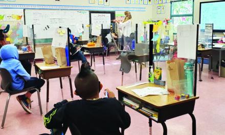 SCSD discusses 4-day school week