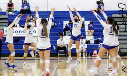Socorro volleyball