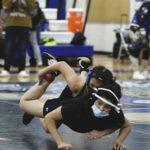 Socorro Wrestling (Photos)