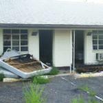 City considering demolishing Sands Motel
