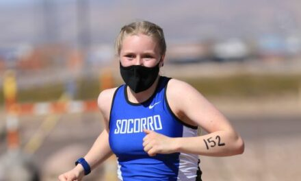 4 runners qualify for state cross country