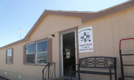City of Socorro approves MOU with Socorro Animal Shelter