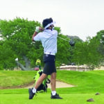 Socorro golf takes first at district