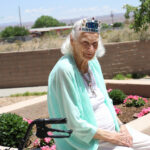 County resident celebrates her centennial, reflects on pandemic isolation