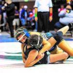 Socorro competes in state wrestling tournament