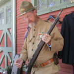 Annual Frontier Festival connects past to present