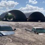 Farmers face setbacks due to flooding