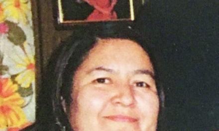 Margaret Salas