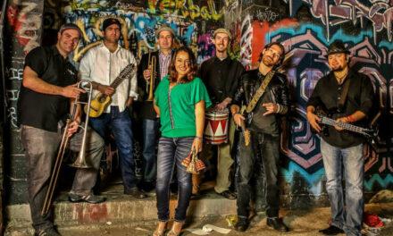 Socorro Sessions goes international for Primero de Mayo Fest