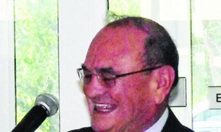 Former Tech president now Western regent